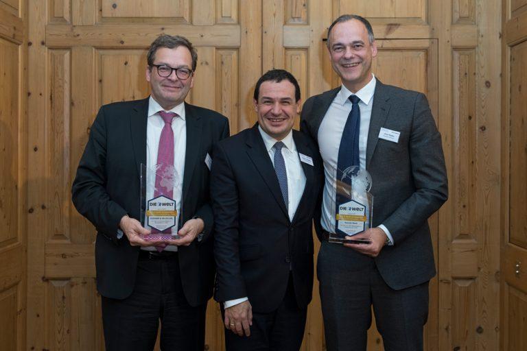 Banken Qualitäts Test 2019 Sieger Hamburg