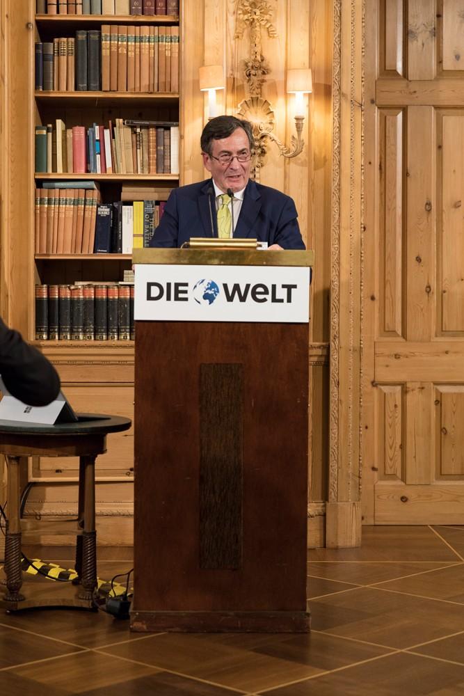Wolfgang Ronzal, Experte für Servicequalität und Kundenorientierung sowie Mitarbeiterführung und Motivation